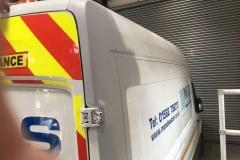 white-van-side-panel-scrape-repair-b4