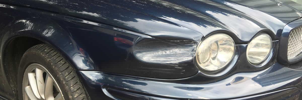 car dent repairs luton