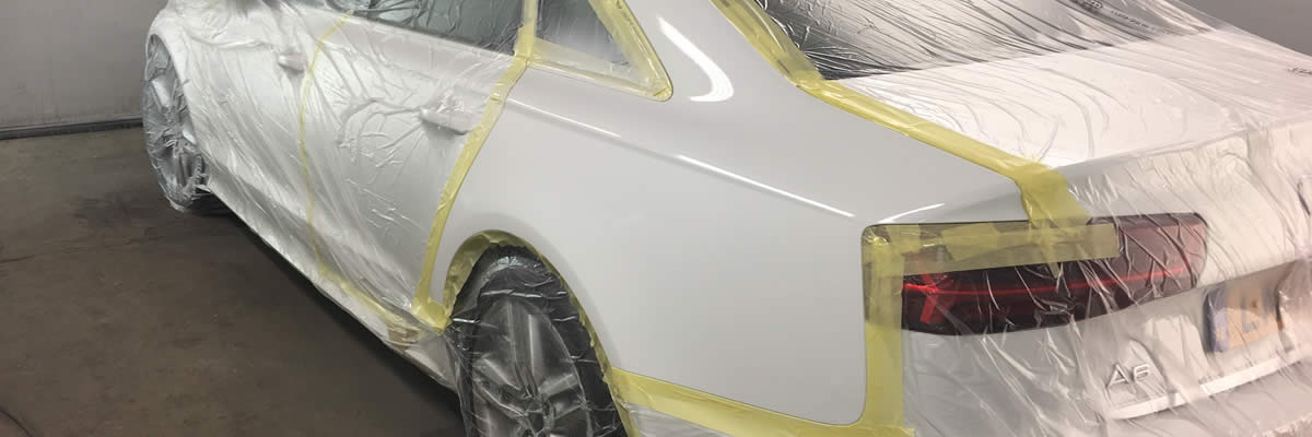 lease vehicle pre inspection body repairs