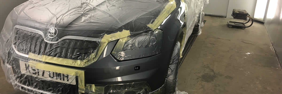 lease car dent and scratch repairs
